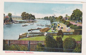 Promenade, Surbiton
