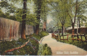 Villiers Path, Surbiton 1908