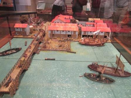 Model of Londinium